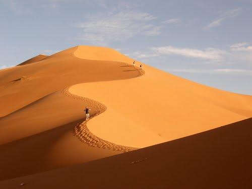 Featured medium photo of Erg Chebbi on TripHappy's travel guide