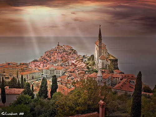 Featured medium photo of Piran on TripHappy's travel guide