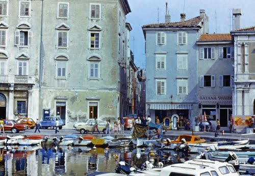 Photo of Piran in the TripHappy travel guide