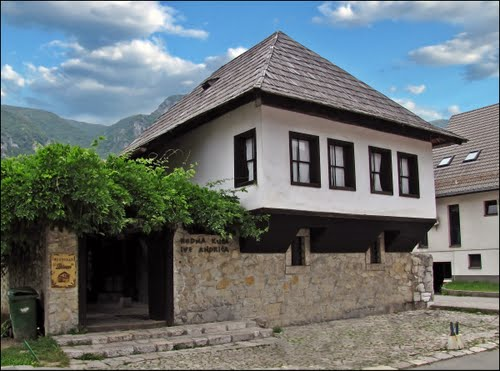 Photo of Travnik in the TripHappy travel guide