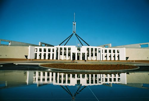 Featured medium photo of Canberra on TripHappy's travel guide
