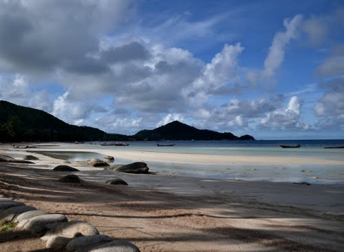Featured medium photo of Koh Tao Pier on TripHappy's travel guide