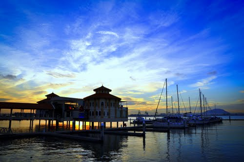 Photo of George Town in the TripHappy travel guide