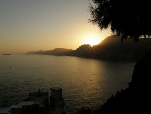 Photo of Positano in the TripHappy travel guide