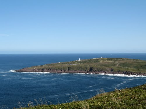 Featured medium photo of St. John's on TripHappy's travel guide