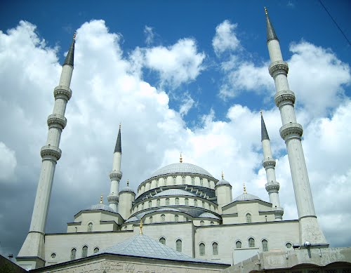 Photo of Ankara in the TripHappy travel guide