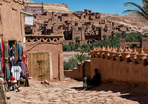 Featured medium photo of Aït Ben Haddou on TripHappy's travel guide