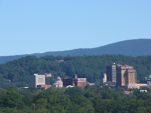 Photo of Asheville in the TripHappy travel guide