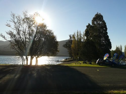 Photo of Te Anau in the TripHappy travel guide