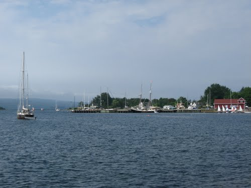 Featured medium photo of Baddeck on TripHappy's travel guide