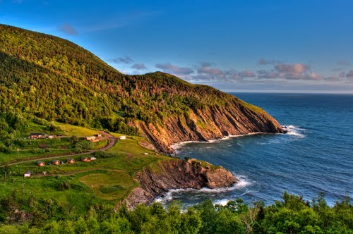 Photo of Meat Cove in the TripHappy travel guide