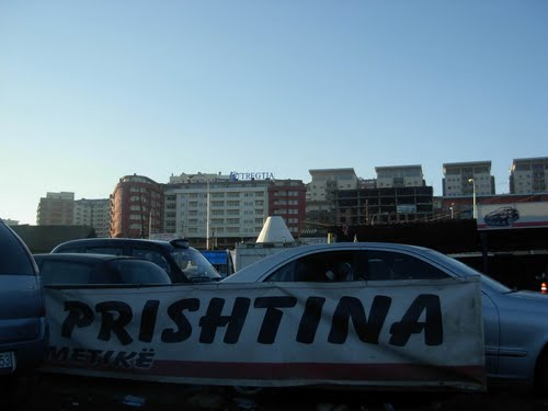 Photo of Prishtina in the TripHappy travel guide