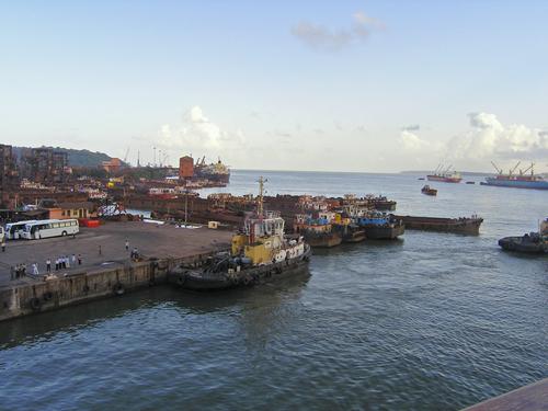 Featured medium photo of Vasco da Gama on TripHappy's travel guide