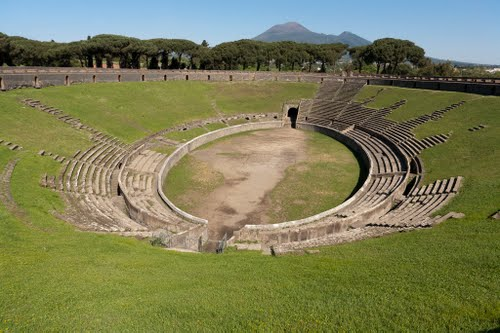 Photo of Pompeii in the TripHappy travel guide
