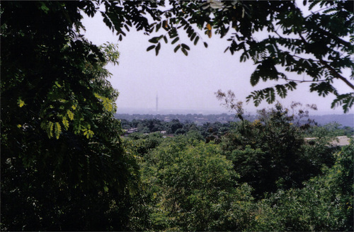 Photo of Kinshasa in the TripHappy travel guide
