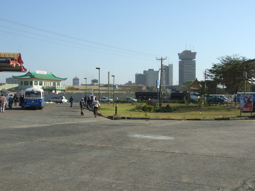 Photo of Lusaka in the TripHappy travel guide
