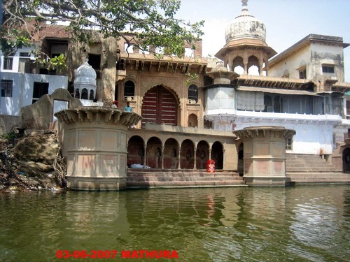 Photo of Mathura in the TripHappy travel guide
