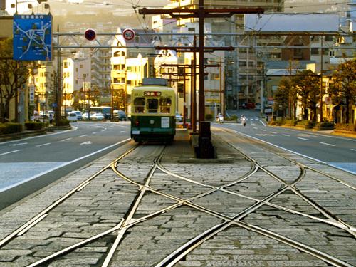 Featured medium photo of Nagasaki on TripHappy's travel guide