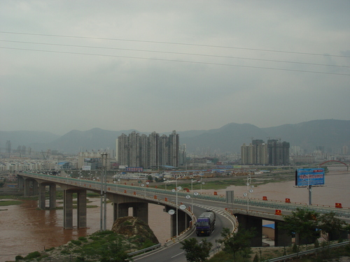 Featured medium photo of Lanzhou on TripHappy's travel guide