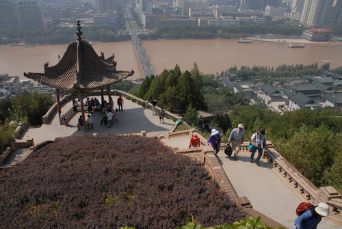Photo of Lanzhou in the TripHappy travel guide