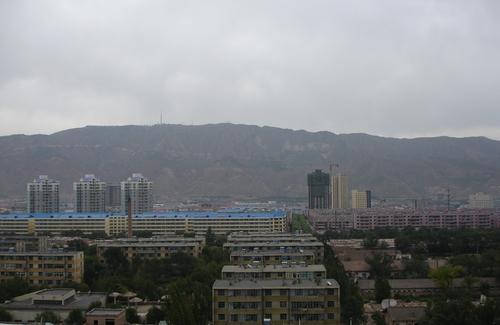 Photo of Xining in the TripHappy travel guide