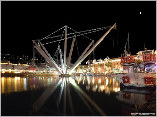Featured medium photo of Genoa on TripHappy's travel guide