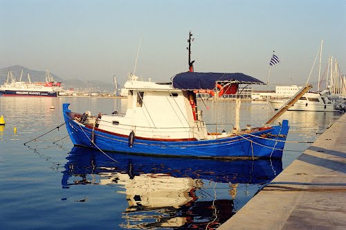 Photo of Volos in the TripHappy travel guide