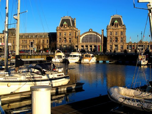 Featured medium photo of Ostend on TripHappy's travel guide