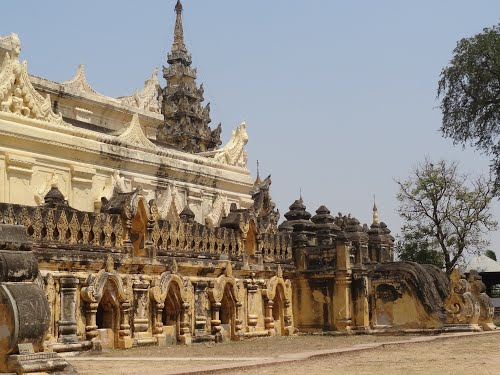 Photo of Amarapura in the TripHappy travel guide