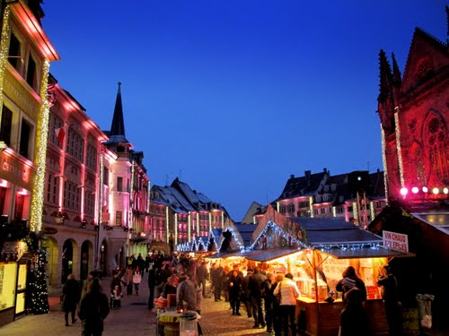 Featured medium photo of Mulhouse on TripHappy's travel guide
