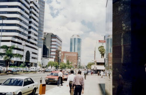 Photo of Harare in the TripHappy travel guide