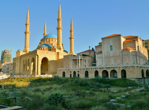 Photo of Beirut in the TripHappy travel guide