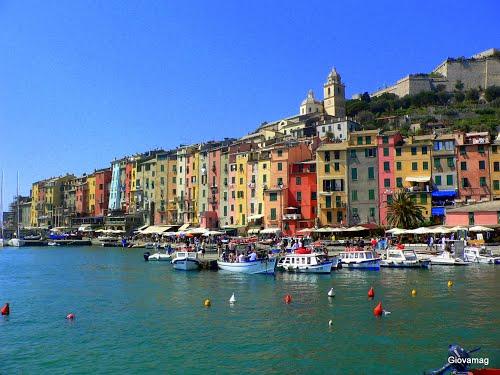 Featured medium photo of La Spezia on TripHappy's travel guide