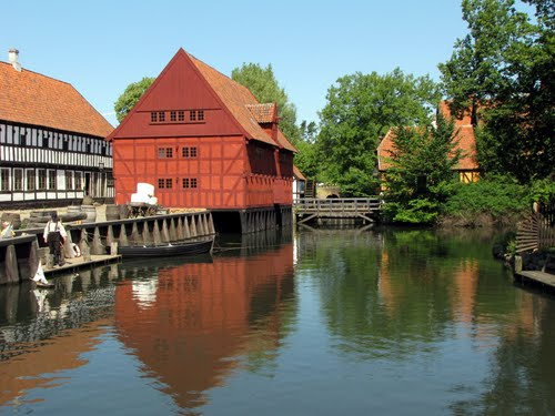 Photo of Aarhus in the TripHappy travel guide