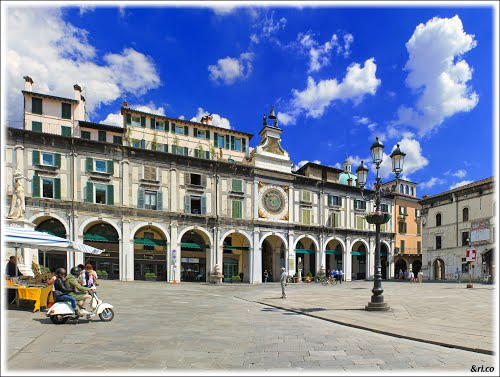 Photo of Brescia in the TripHappy travel guide