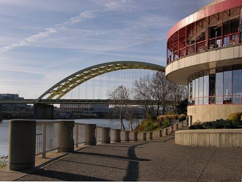 Featured medium photo of Cincinnati on TripHappy's travel guide