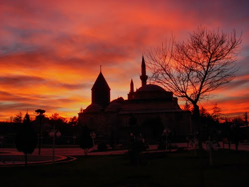 Featured medium photo of Konya on TripHappy's travel guide