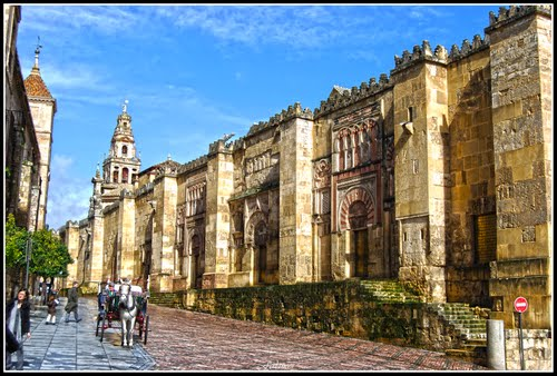 Featured medium photo of Córdoba on TripHappy's travel guide