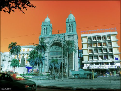Photo of Tunis in the TripHappy travel guide