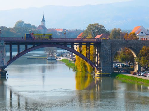Featured medium photo of Maribor on TripHappy's travel guide