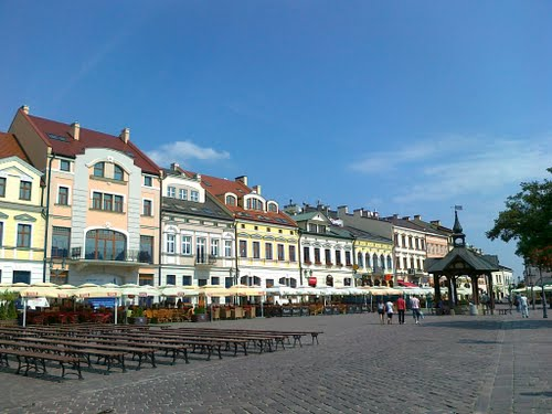 Photo of Rzeszow in the TripHappy travel guide