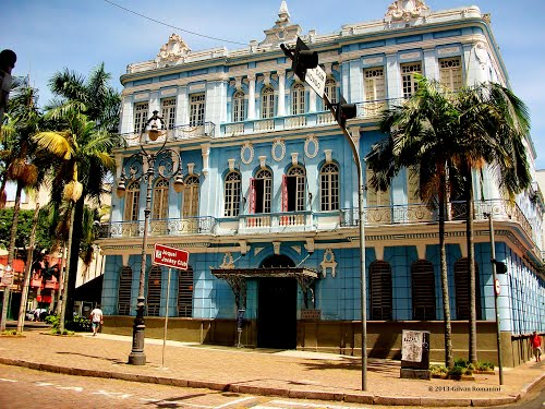 Photo of Campinas in the TripHappy travel guide