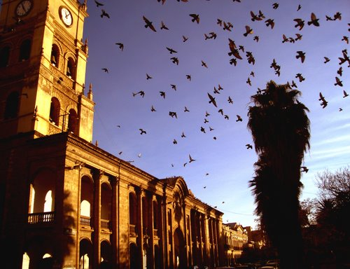Photo of Cochabamba in the TripHappy travel guide