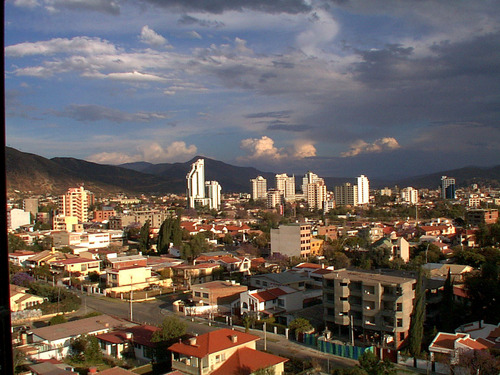 Featured medium photo of Cochabamba on TripHappy's travel guide