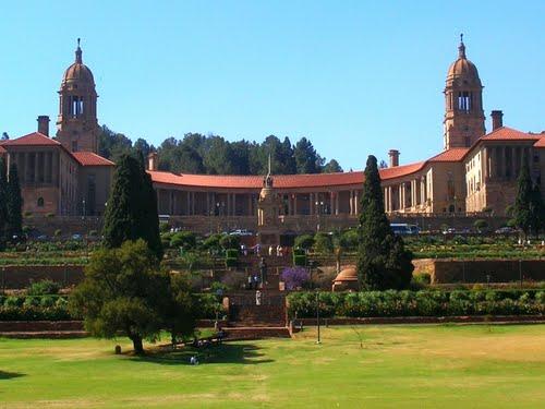 Featured medium photo of Pretoria on TripHappy's travel guide