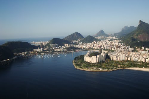 Photo of Niterói in the TripHappy travel guide