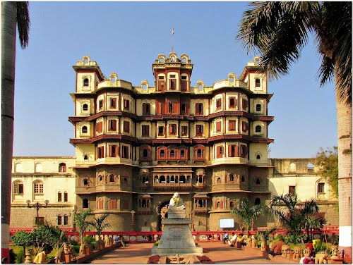 Featured medium photo of Indore on TripHappy's travel guide