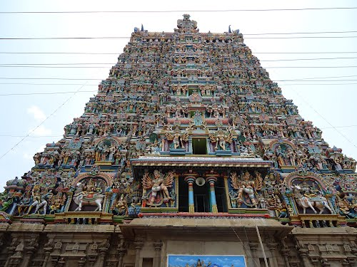 Featured medium photo of Madurai on TripHappy's travel guide