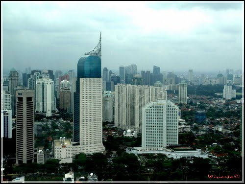 Featured medium photo of Jakarta on TripHappy's travel guide