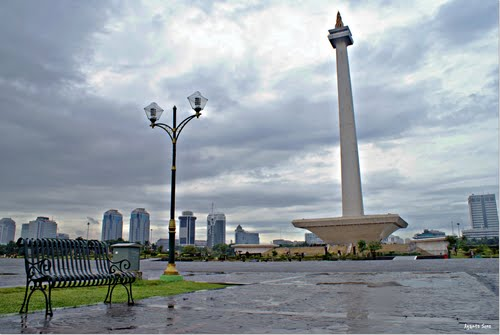 Photo of Jakarta in the TripHappy travel guide